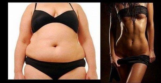 Программа 21 день для похудения – самое правильное похудение
