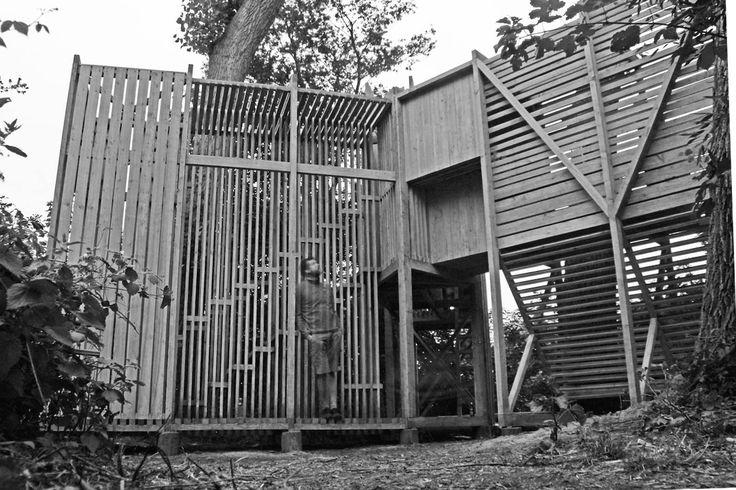 Camposaz 6:6 Rotterdam Photo credits Andrea Simon