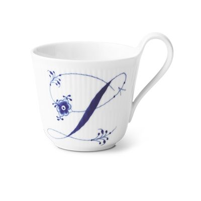 Billedresultat for royal copenhagen letter cup