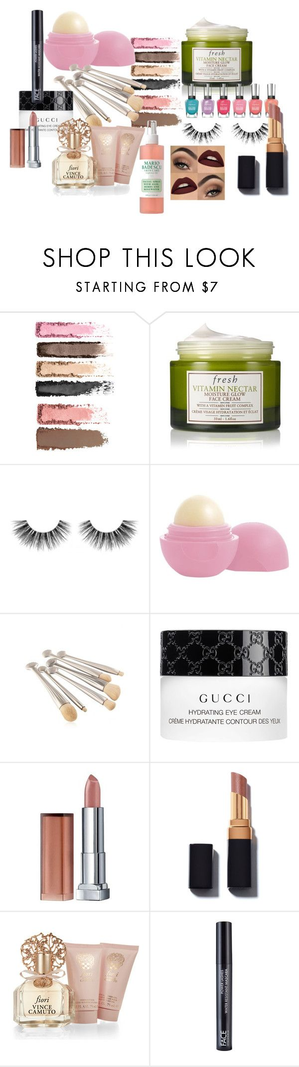 """""""Top Beauty Products for Apr 16th, 2016"""" by polyvore liked"""