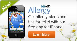 Food Allergies - What Happens When You Have Food Allergies: Healthwise Medical Information on eMedicineHealth