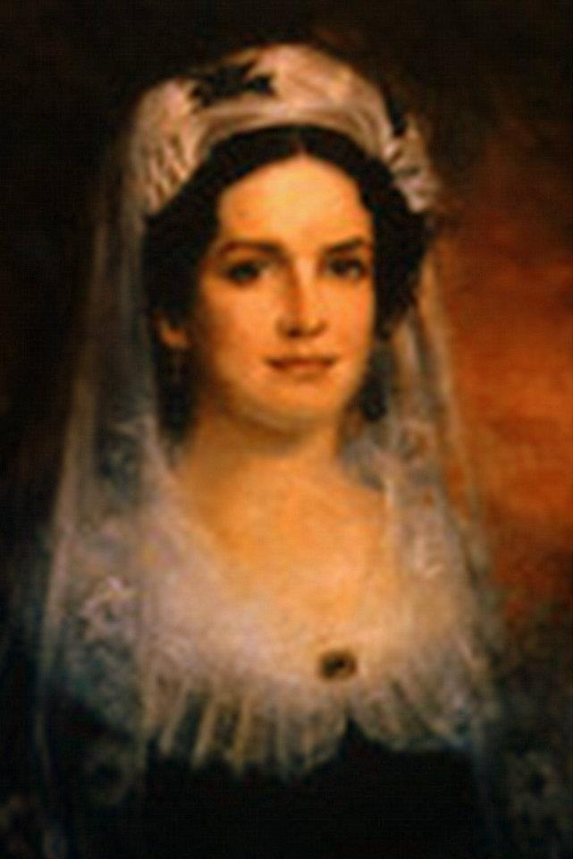 Rachel Jackson   - (June 15, 1767 – December 22, 1828) was the wife of Andrew Jackson, the 7th President of the United States.