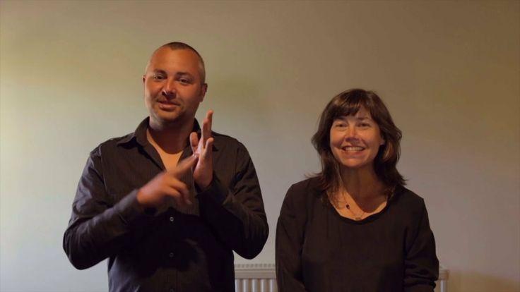2014 Malthouse Auslan Interpreted Shows on Vimeo