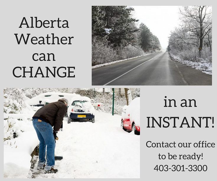 This is very true for Calgary Weather! Make sure that you are prepared no matter what Mother Nature throws at us!  Don't break your back with a shovel let our experienced crews do the heavy lifting for you.  . . . #assiniboinelightsandlandscapes #assiniboinelandscapes #assiniboine #yycisbeautiful #partynextdoor #outdoordesign #calgary #yyclandscaping #landscaping #yycdesign #snowremoval #vacation #landscape #snowplowing #yycsnowremoval #outdoorliving #yycbusiness #snow #alberta #winter…