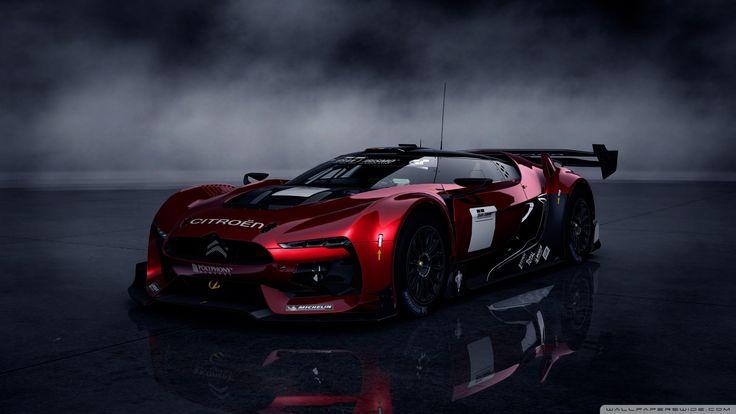 Gran Turismo artwork