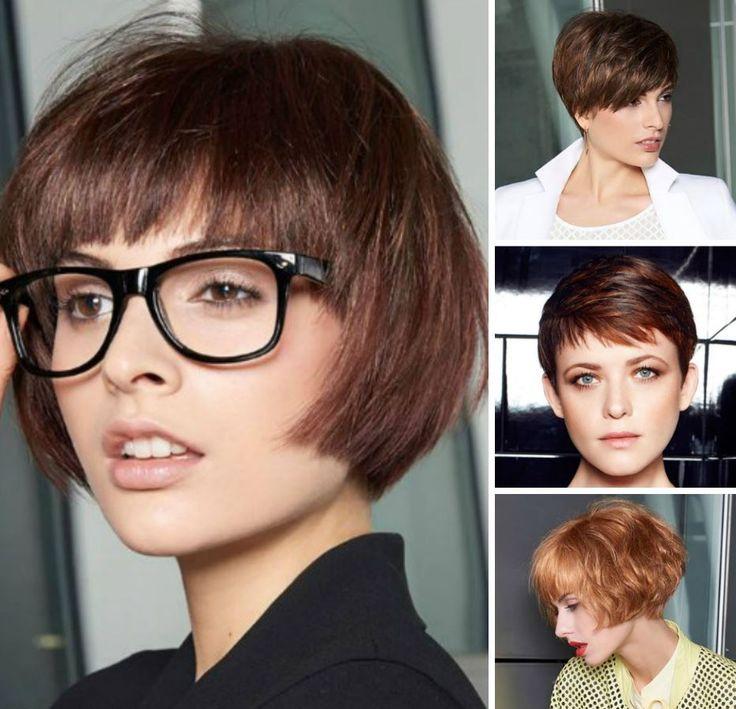 Olaganüstü Şirin 2017 Saç Modelleri