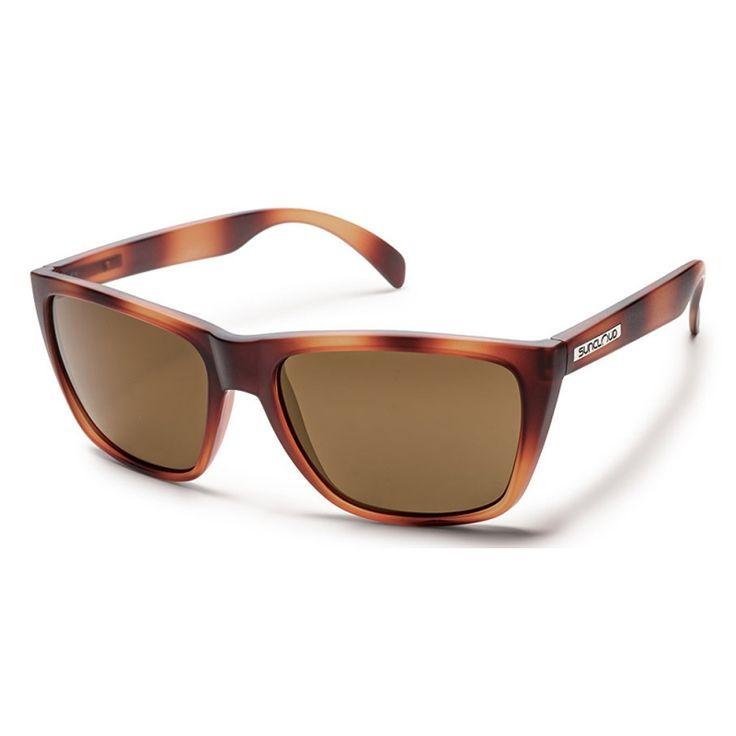 Suncloud Standby Polarized Sunglasses : Fishwest