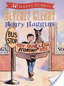Waldorf ~ 5th grade ~ Reading List ~ Henry Huggins (series) - Beverly Cleary ~ Henry Huggins feels that nothing very interesting ever happens to him. But from the moment a stray dog in the drugstore begs for a taste of his ice-cream cone and downs it in one gulp, everything is different. Henry names the dog Ribsy and decides to keep him. ~ Juvenile Fiction - J Cl
