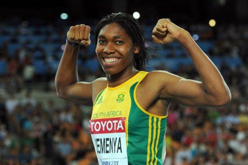 Caster Semenya is a South African runner who has been relentlessly accused of not truly being a female and officials have gone so far as to have her undergo testing to verify her gender. Many talented female athletes have suffered the same speculation.