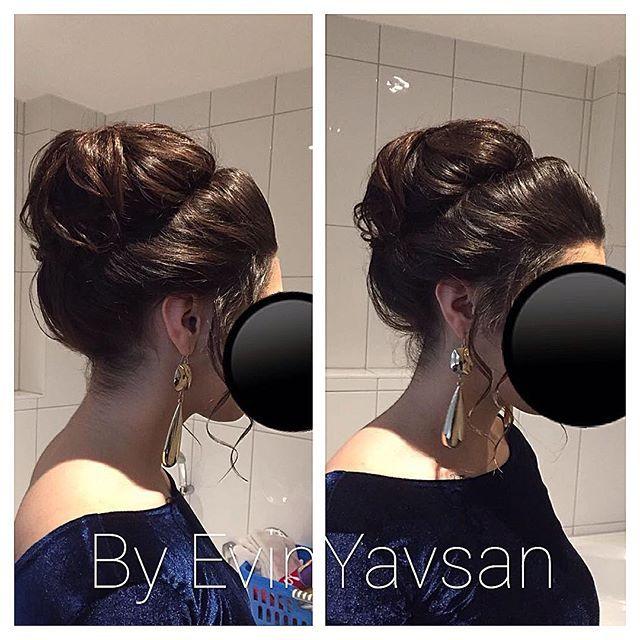 WEBSTA @ evinyavsan_13 - Hair and Make up By Evin yavsan 🌸🌸🌸Glamour🌷🌸#bride #bergen #hairup #celle #hairbyme #bridetobe2017 #hannover #brautfrisur #hine #kinagecesi #dutt #highlightshair #hairbyme #love #dügün #mac #naked2 #syoss #got2be #mac #maclipstick #maccosmetics #redcherrylashes#naked2 #wasserwelle #classic##hudabeauty #bananapowder #proconceal #anastasiabeverlyhills #abendmakeup