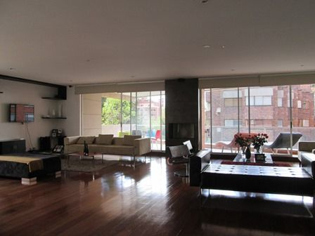 Espectacular Apartamento en Bogotá Colombia Inmobiliaria Juan Gaviria - Inmobiliaria Juan Gaviria