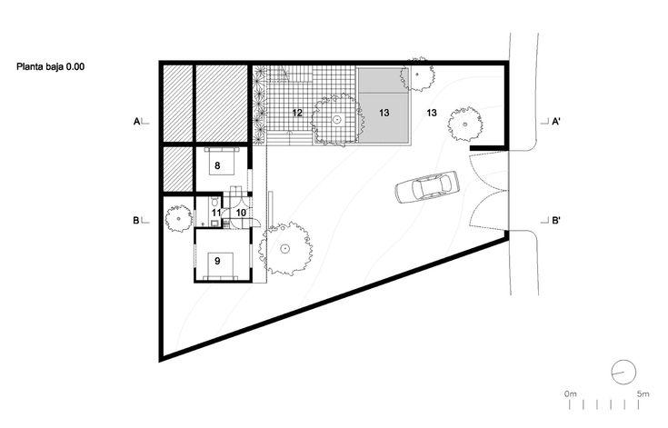 Galería de Casa Tequesquitengo / PRODUCTORA - 42