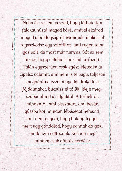 Oravecz Nóra: 99 lélekerősítő gondolat | bookline