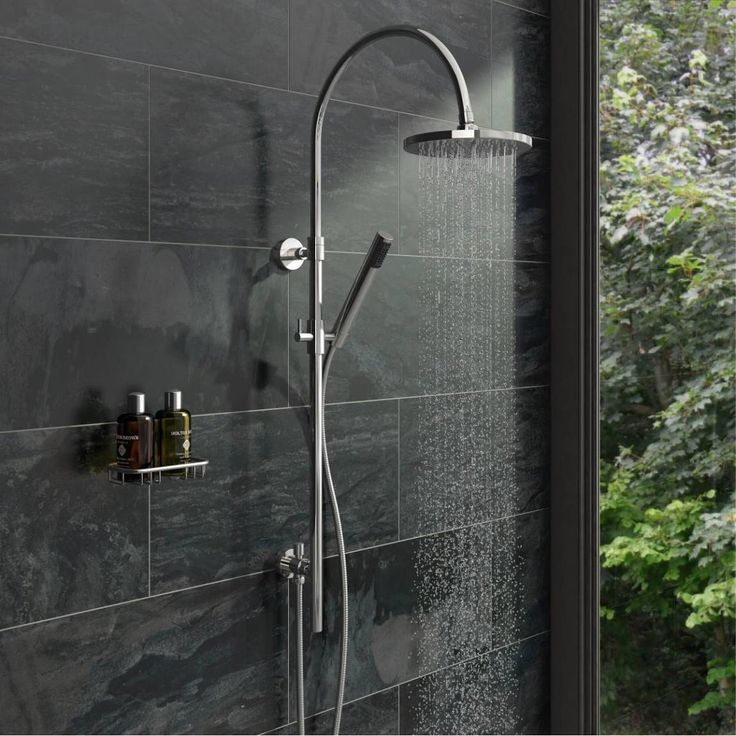 The Aria Round Riser Kit Is Perfect For Adding A Bit Of Luxury To Your  Bathroom