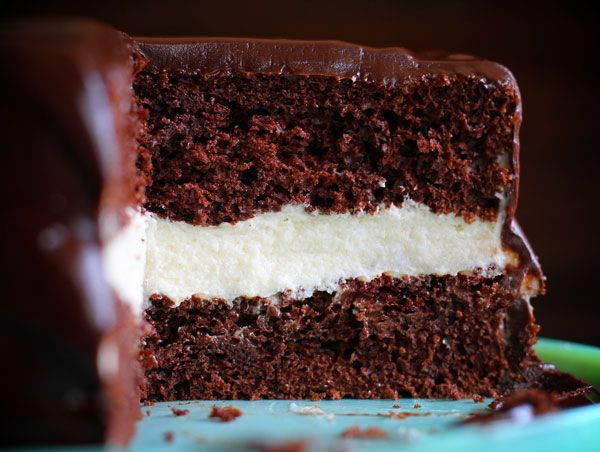 Sometimes chocolate is all you need to wash away a world of hurt. This cake is just that... amazing flavor and texture. It brings you right back to the joy of your youth.