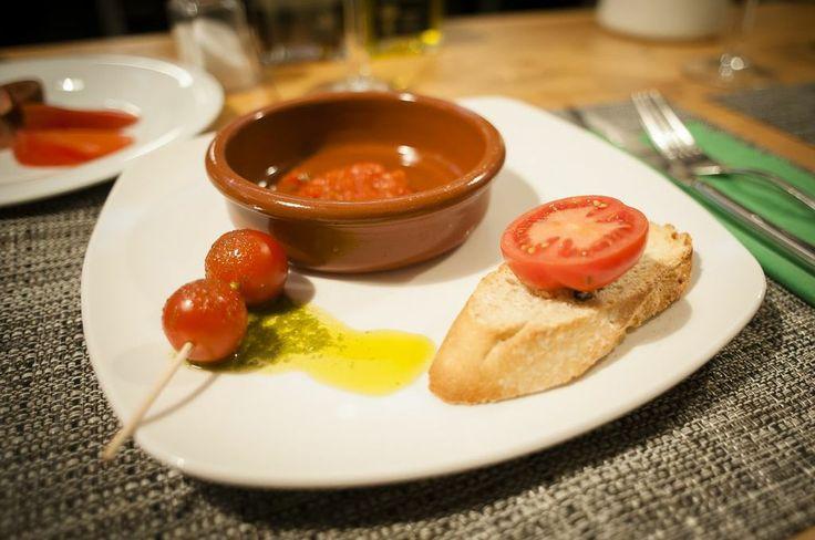 Selección de alimentos de la #gastronomía de #Cáceres - http://kcy.me/1g4jg #RestauranteEustaquio