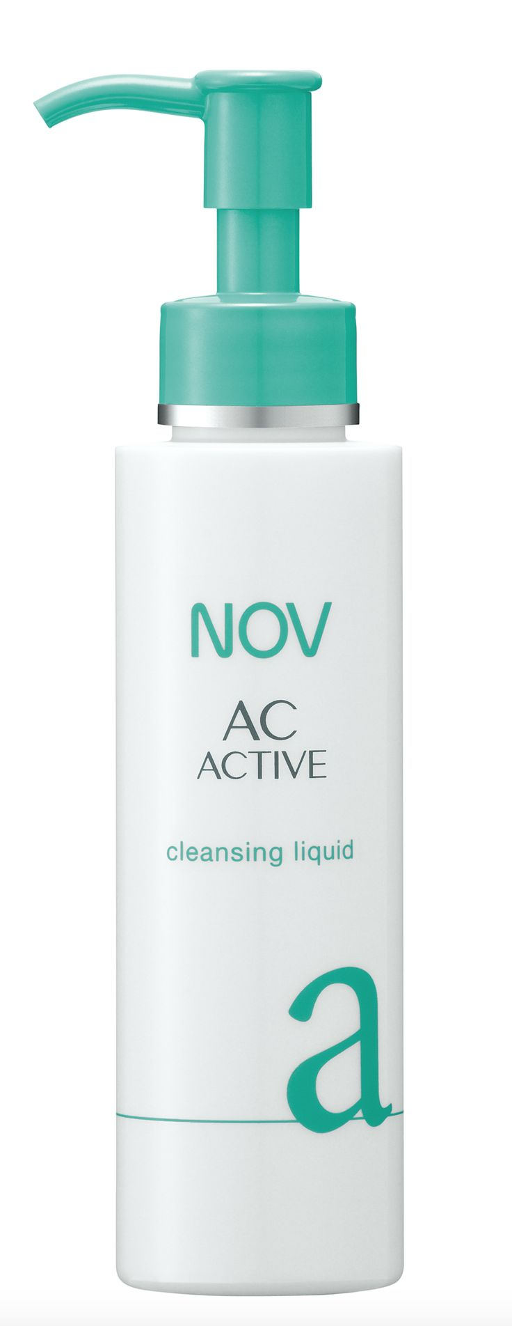NOV AC Active Cleansing Liquid: This cleansing liquid is a liquid makeup remover that lifts up and removes old keratin/sebum and clogging of your pores. AHA (glycolic acid: wetting agent) combination. This is a vitamin C and E derivative (dl-a-tocopherol,2-L-ascorbic acid and phosphoric acid diester potassium salt: wetting agent) combination.