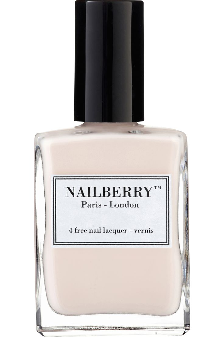 Vernis à ongles automne-hiver Nailberry