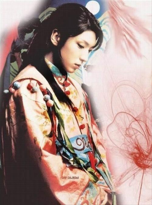 Lee Joon Ki .....King's Man  aka   King and the Clown