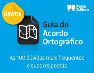 Conversor do Acordo Ortográfico - Porto Editora