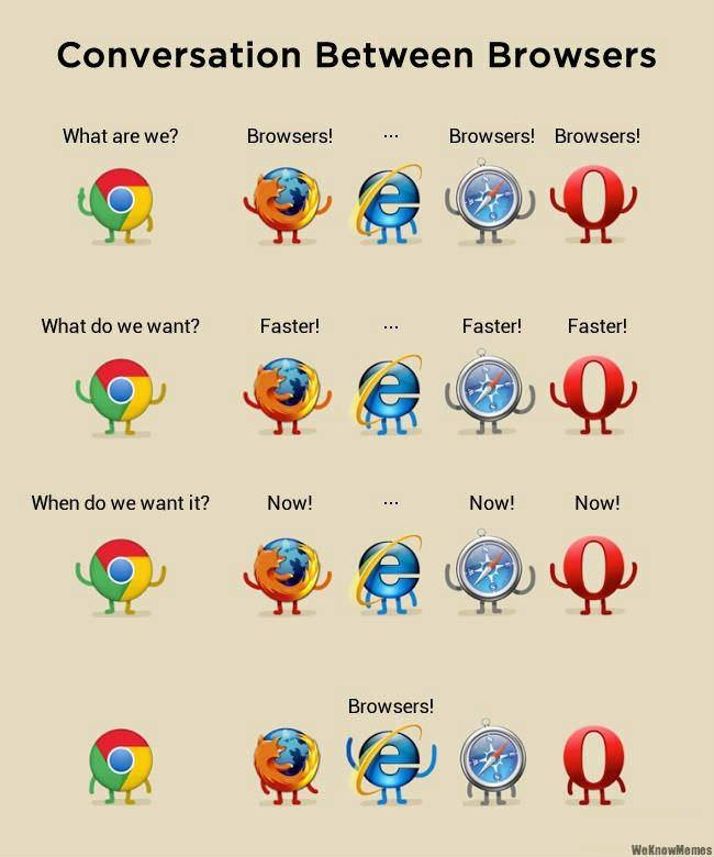 29 Hilarious Memes All Tech Geeks Will Appreciate
