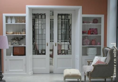 suite, kamer en-suite, jaren 1930, www.kamerensuite.nl (klik voor groter)