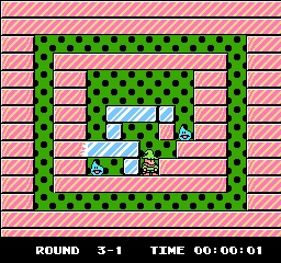 Play retro games online!  Looks like a good collection of games from NES, SNES, C64, Sega Master System, and more.  No downloads required, but may need to install java or other add-ons.