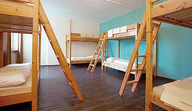 Get more information about the Smart Stay Hostel Munich City on Hostelman.com #place #Germany #hostel #travel #destinations #tips #packing #ideas #budget #trips #münchner #wiesn #oktoberfest