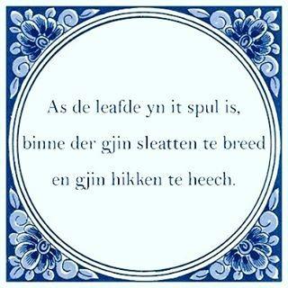 Siswize fan 'e wike! #Frysk