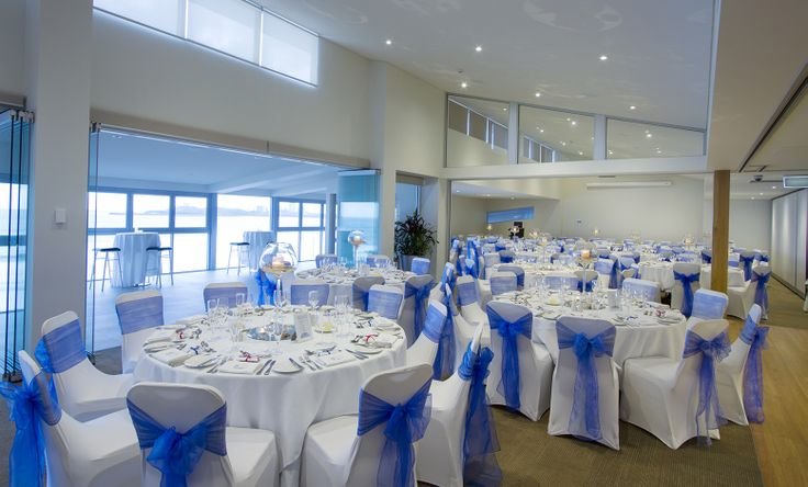 A Beautiful Beach Wedding at The Surf Club Mooloolaba styled by @Beedazzled Events