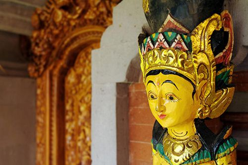Indonesia - AmoilMondo