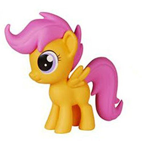My Little Pony Scootaloo Funko Series 3 Mystery Mini
