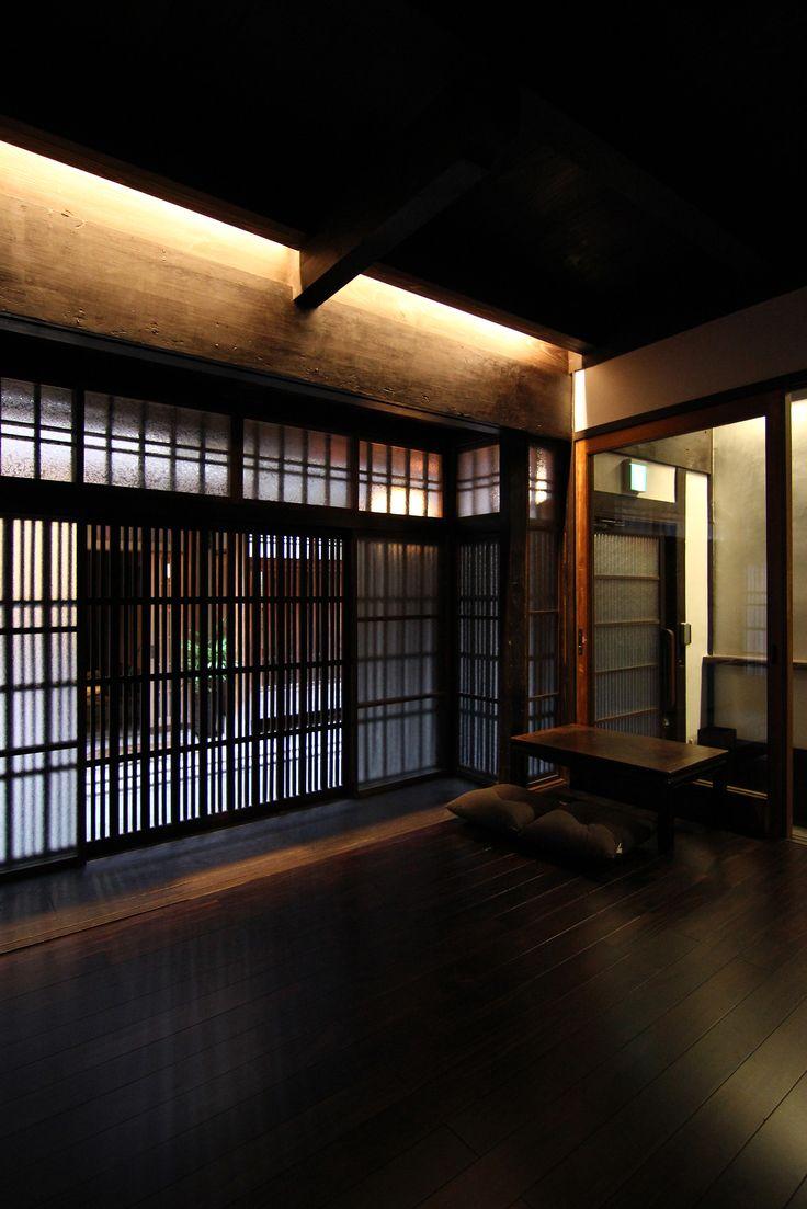 京都の貸切の宿泊施設・旅館 「京宿家」新道さくら庵