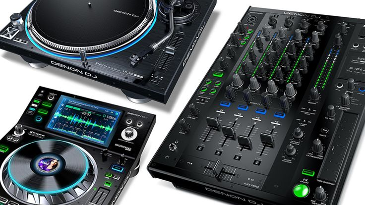 NAMM 2017 - Denon DJ Looks To Disrupt The Status Quo With the DJ Prime Series. Pro DJ gear from turntables to mixers to a DJ controller that could raise the bar for the industry standard