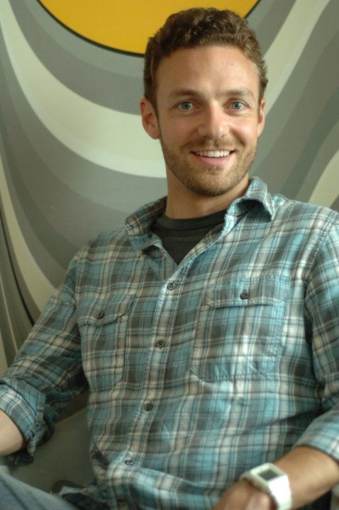 Ross Marquand (Aaron)