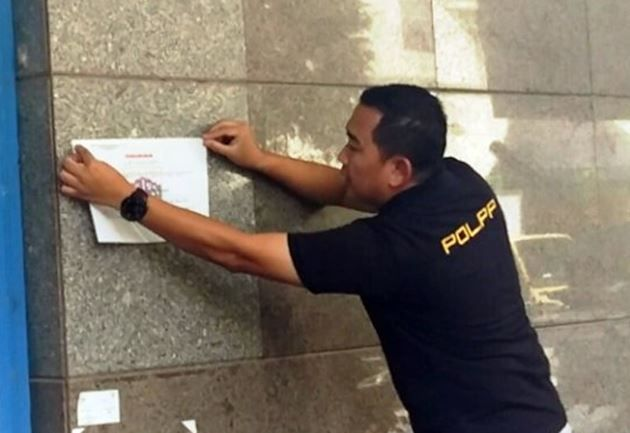 GALERIINFO.COM –Jadi Tempat Pesta Mesum Gay, Izin Usaha T1 SPA Resmi DicabutSalah satu berita yang menjadi kontroversi dan perbincangan publik adalah pesta gay yang berlangsung di salah satu tempat SPA yang ada di Harmoni, Jakarta Pusat. Waktu itu sebanyak 54 pria ditangkap oleh pihak...