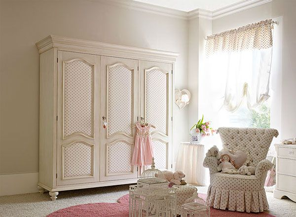17 Best images about camerette bambini on Pinterest  Child room ...