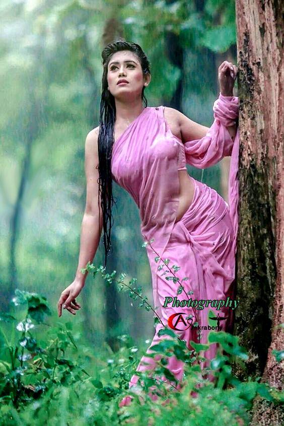 Pin On Bangladeshi Beauty-7826