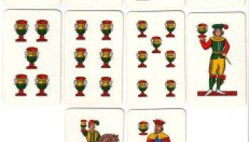 Cartomanzia Napoletana Semi di coppe Cartomanzia Napoletana  Significato dei semi di coppe nella cartomanzia napoletana Ecco il significato carte napoletane che si attribuisce a i semi di coppe nella cartomanzia