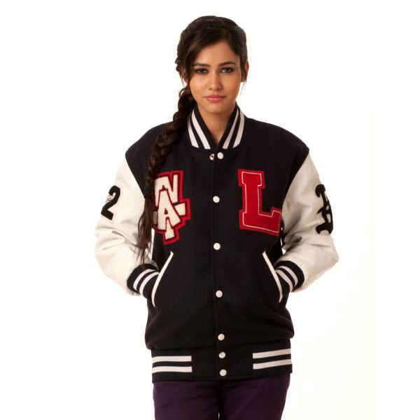 11 best Varsity Jackets For Women's images on Pinterest | Baseball ...
