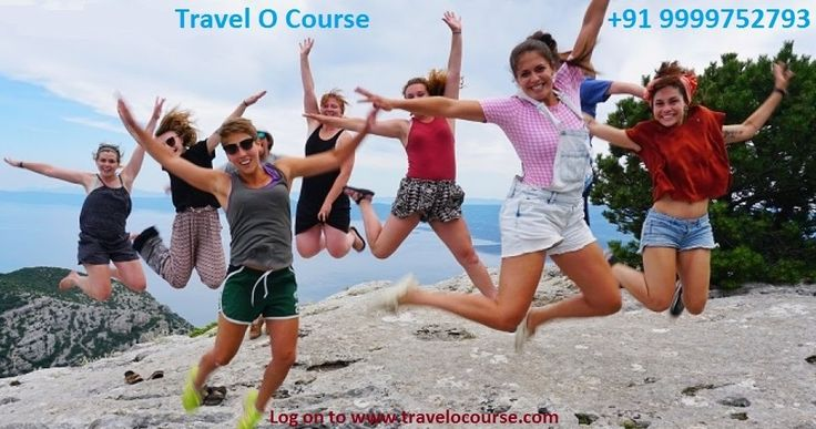 Air Ticketing and Tourism Courses in Delhi (Tourism Management Courses)