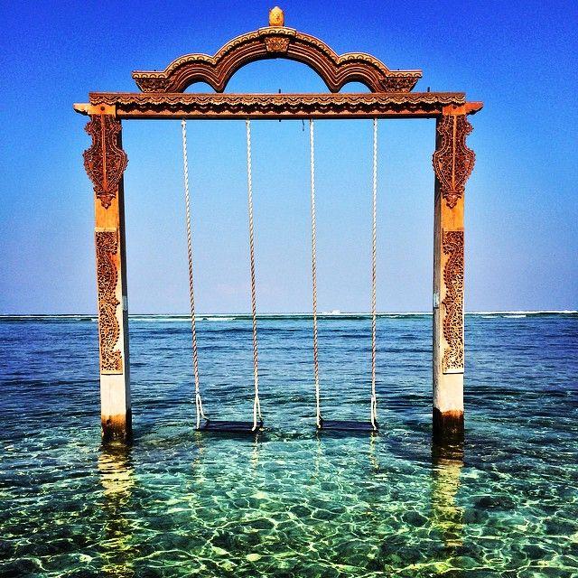 Gili Air Island, Lombok, Indonesia