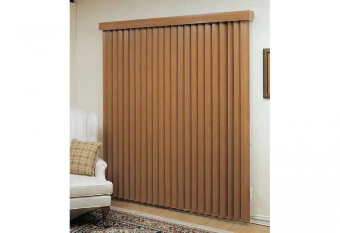 Better Homes And Gardens Vertical Blinds Lot Of 4 Better