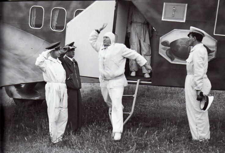 Guidonia (Roma) 11 giugno 1939