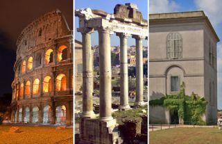 Facile Risparmiare!: Colosseo, Fori Romani e Palatino: Sconti e Convenz...