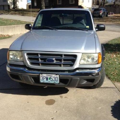 2002 Ford Ranger - Blue Springs, MO