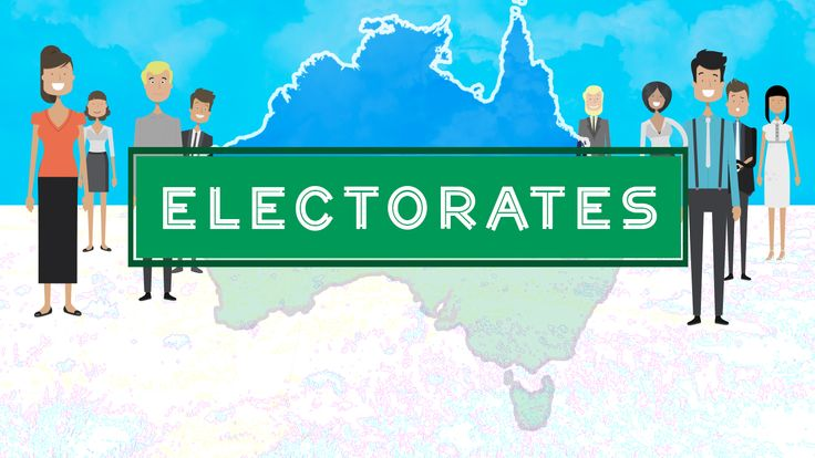 You might have noticed that politicians spend more time campaigning in some areas than others. You might even have heard reporters call those areas by special names like Mayo or Dobell or Hasluck. They're electorates but what do they have to do with an election? Take a look.