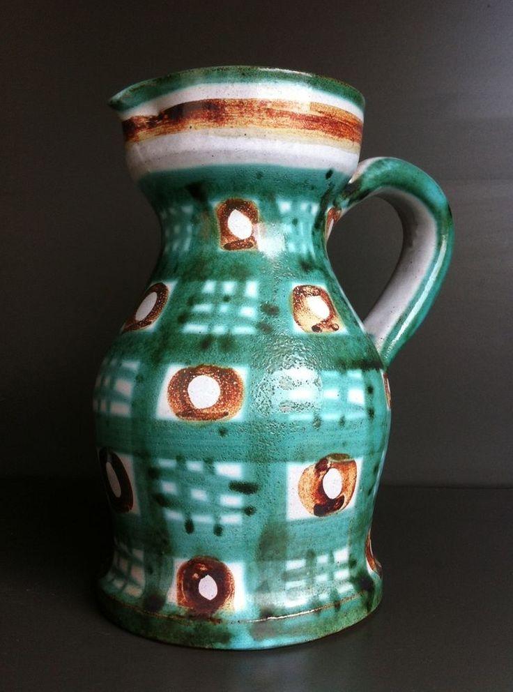 les 26 meilleures images propos de robert picault vallauris sur pinterest c ramiques vase. Black Bedroom Furniture Sets. Home Design Ideas