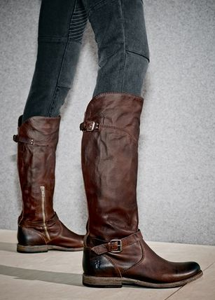 Gorgeous Frye riding boots on sale! http://rstyle.me/n/mn689nyg6