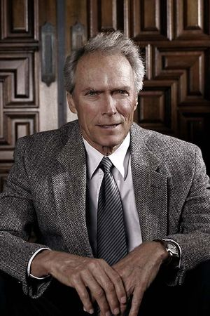 Clint Eastwood Mystic River Unforgiven Bridges of Madison County Invictus  Letters to Iwo Jima